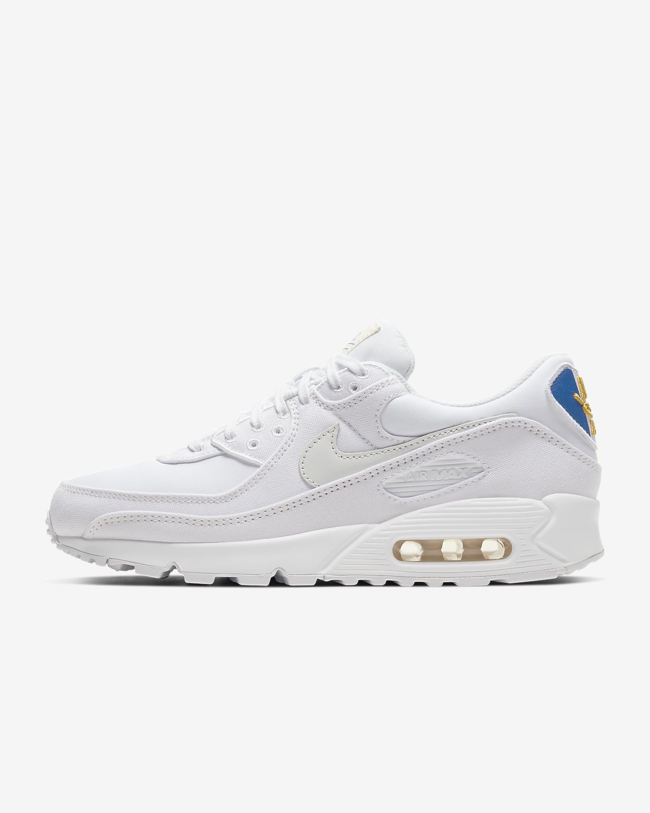 Nike Air Max 90 Premium Men's Shoes