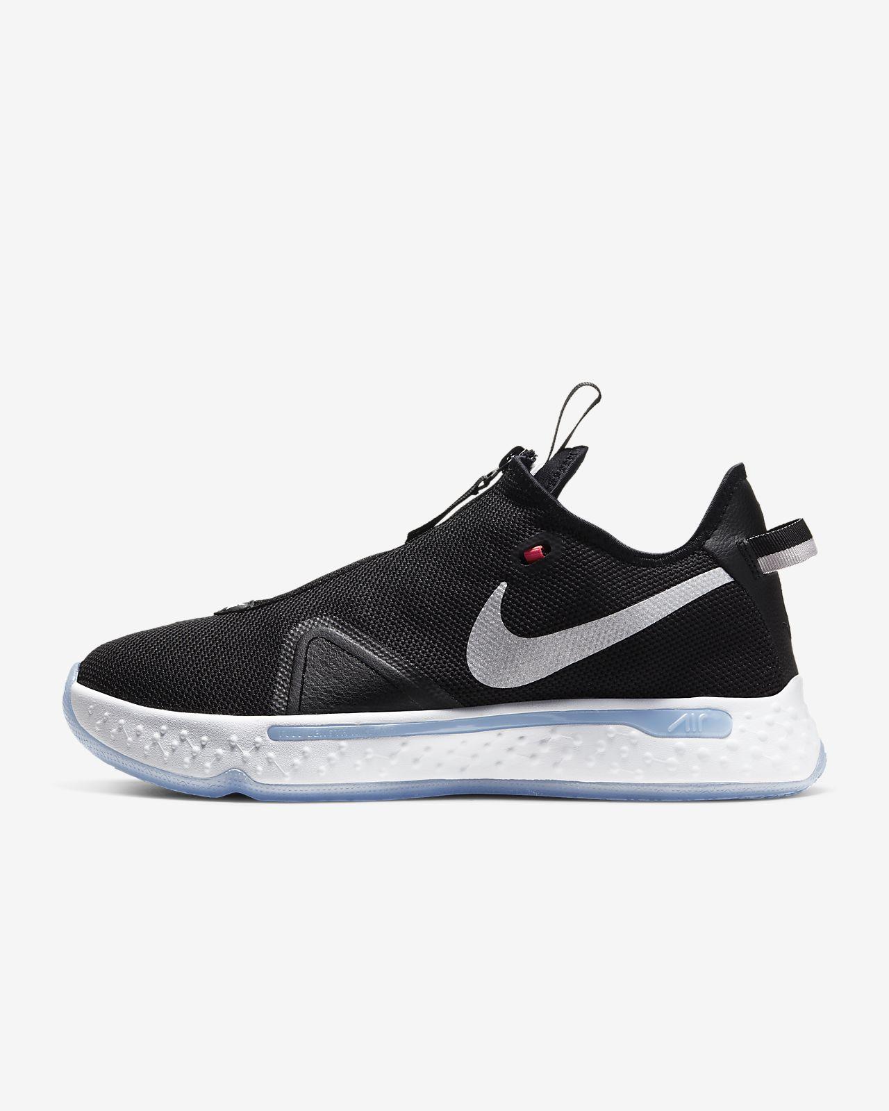 PG 4 Basketball Shoe