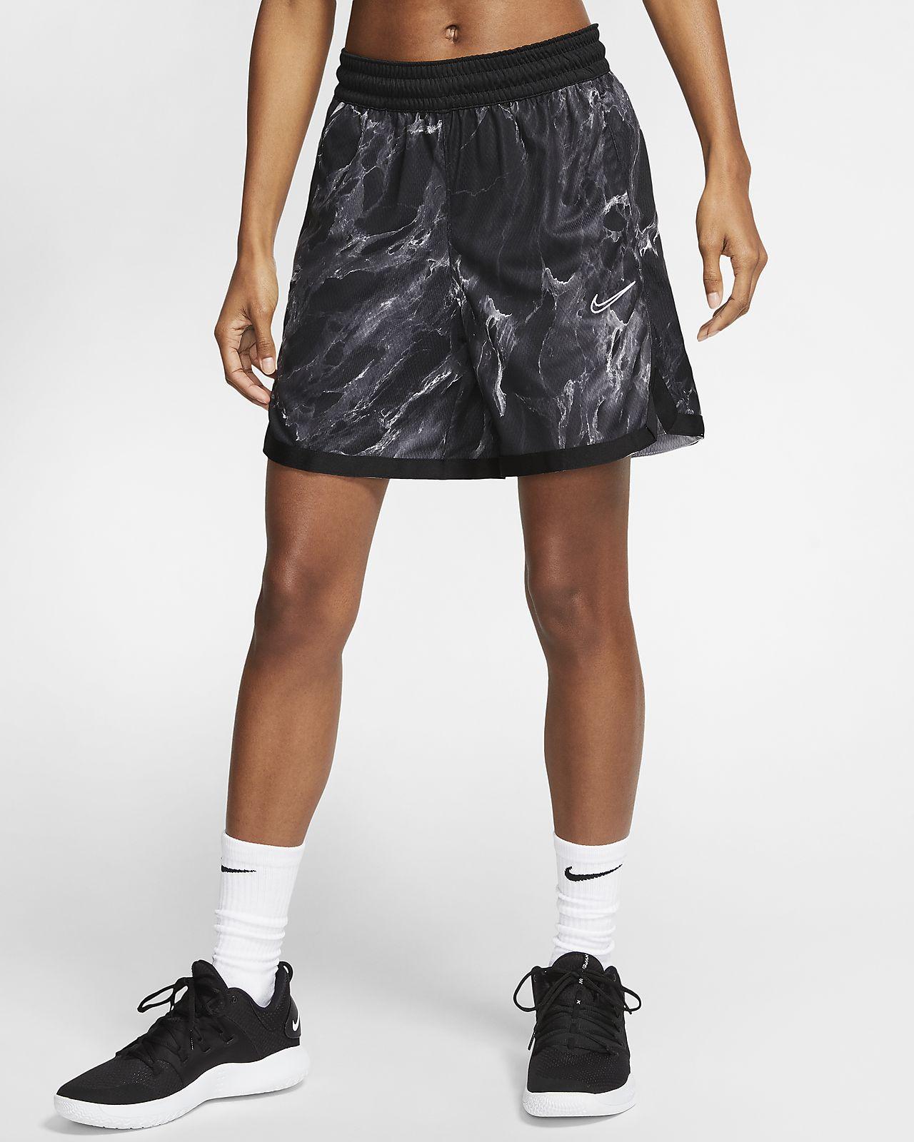 Nike Dri-FIT basketshorts til dame