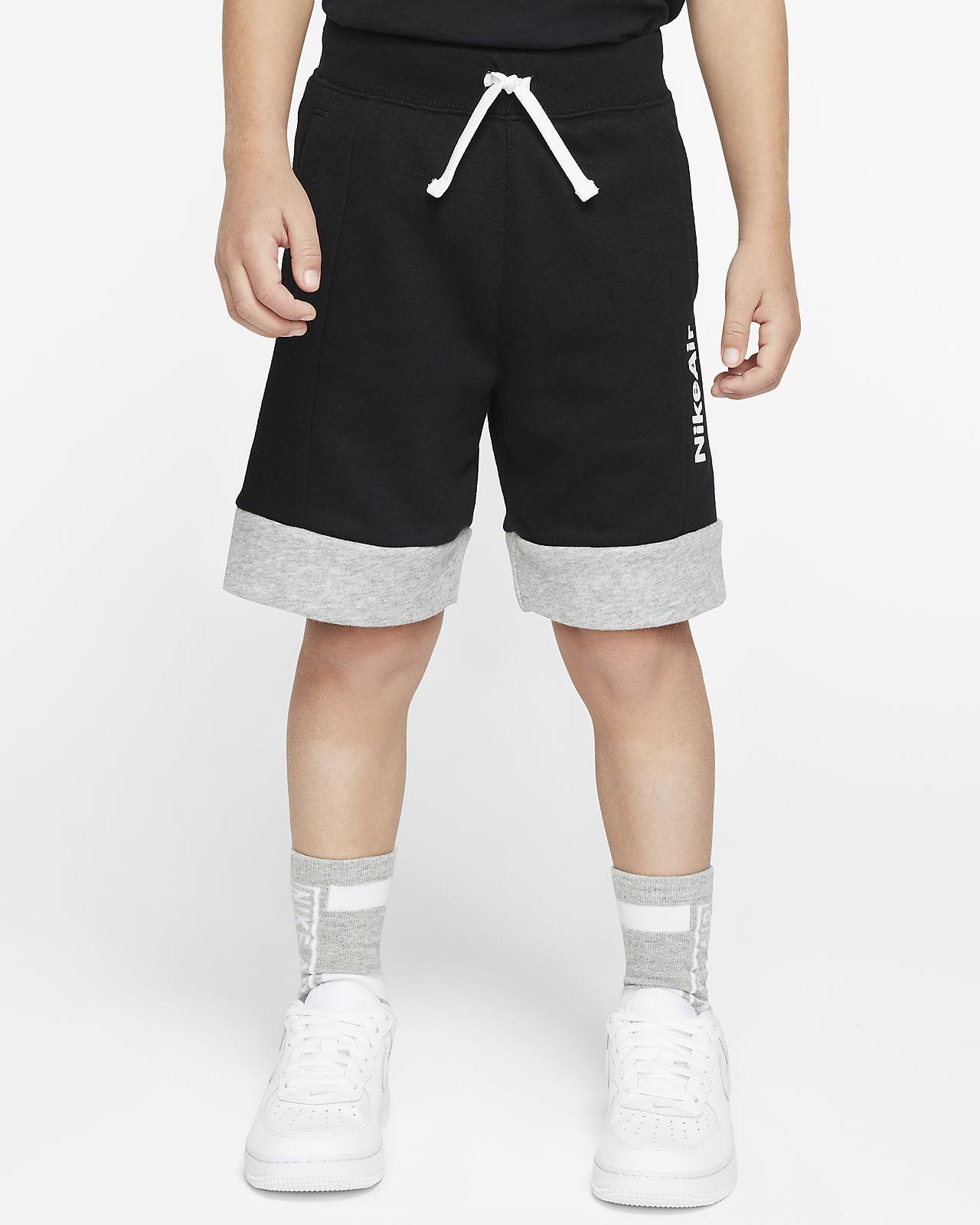 Shorts Nike Air Bambini