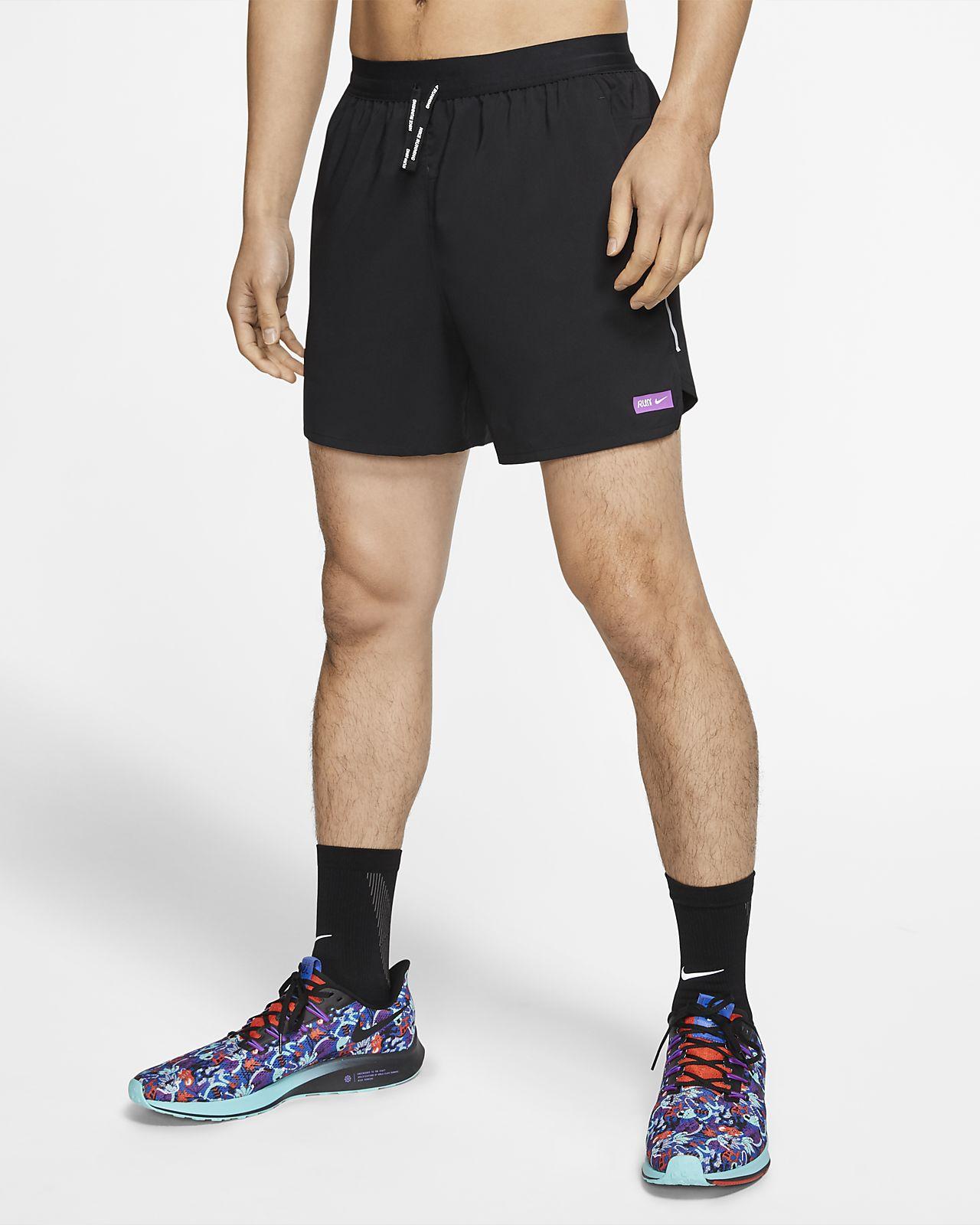 Ladies NIKE FLEX RUNNING Shorts  Large