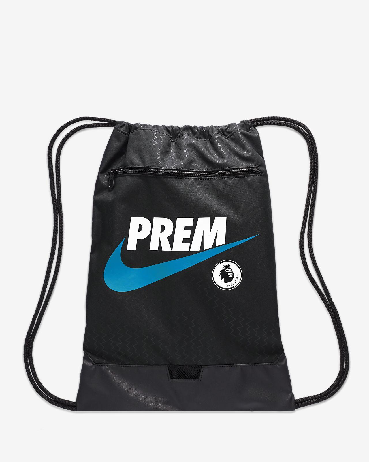 Bolsa de fútbol para gimnasio Premier League