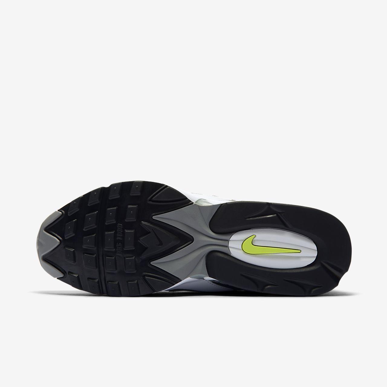 Nike air max triax 98   Sko sneakers, Fodtøj, Winter trends