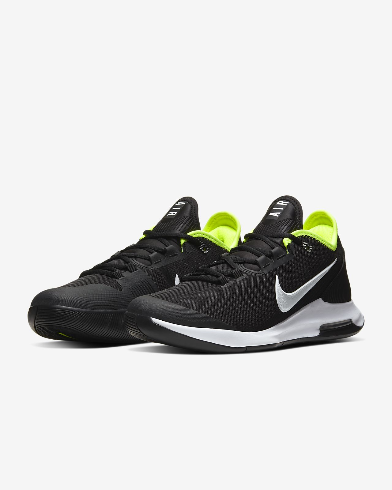 NIKE DAMES AIR MAX WILDCARD ALL COURT TENNISSCHOENEN NIKE