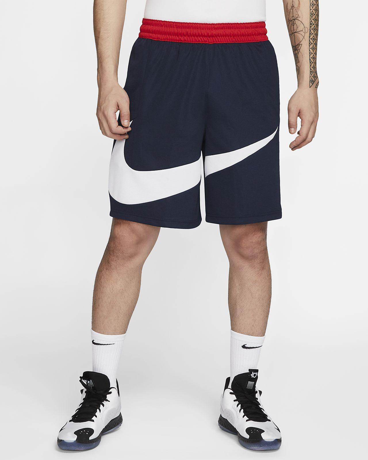 Shorts da basket Nike Dri-FIT - Uomo