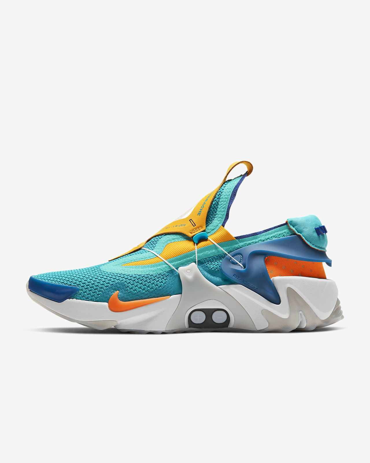 Chaussure Nike Adapt Huarache pour Homme
