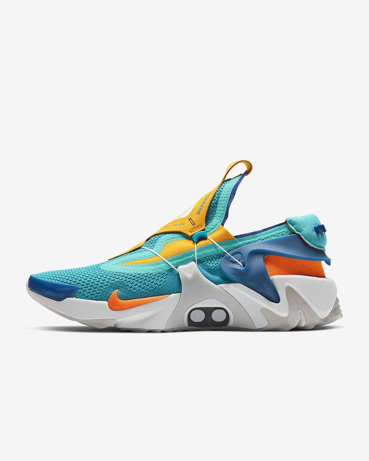 Sko Nike Adapt Huarache för män