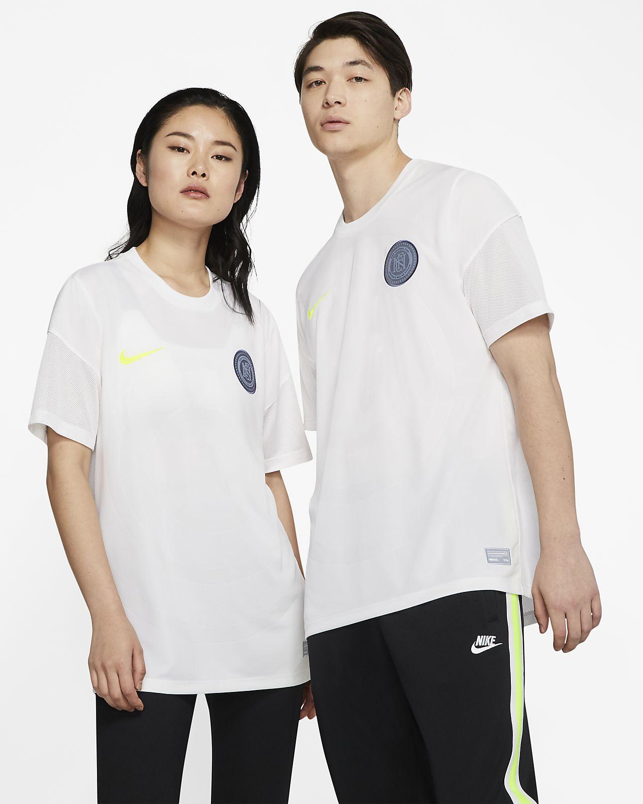 Maillot de football Nike F.C. Home
