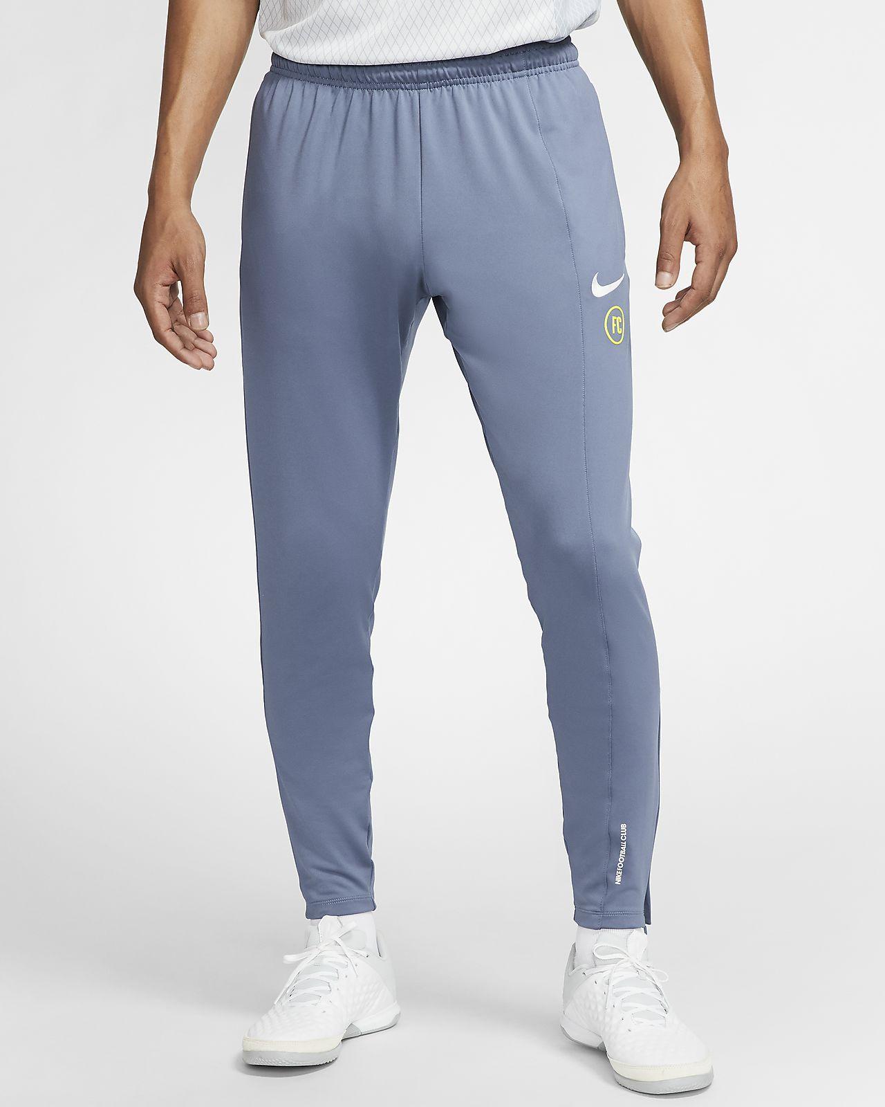 pantaloni nike fc