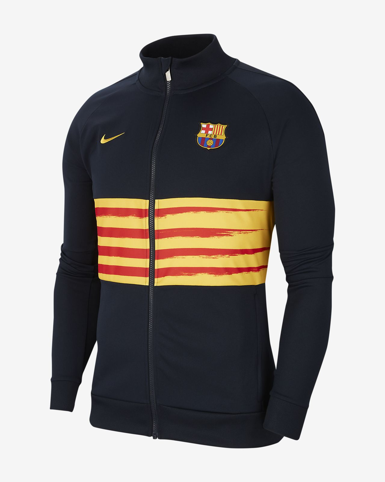 Veste de football FC Barcelona pour Homme