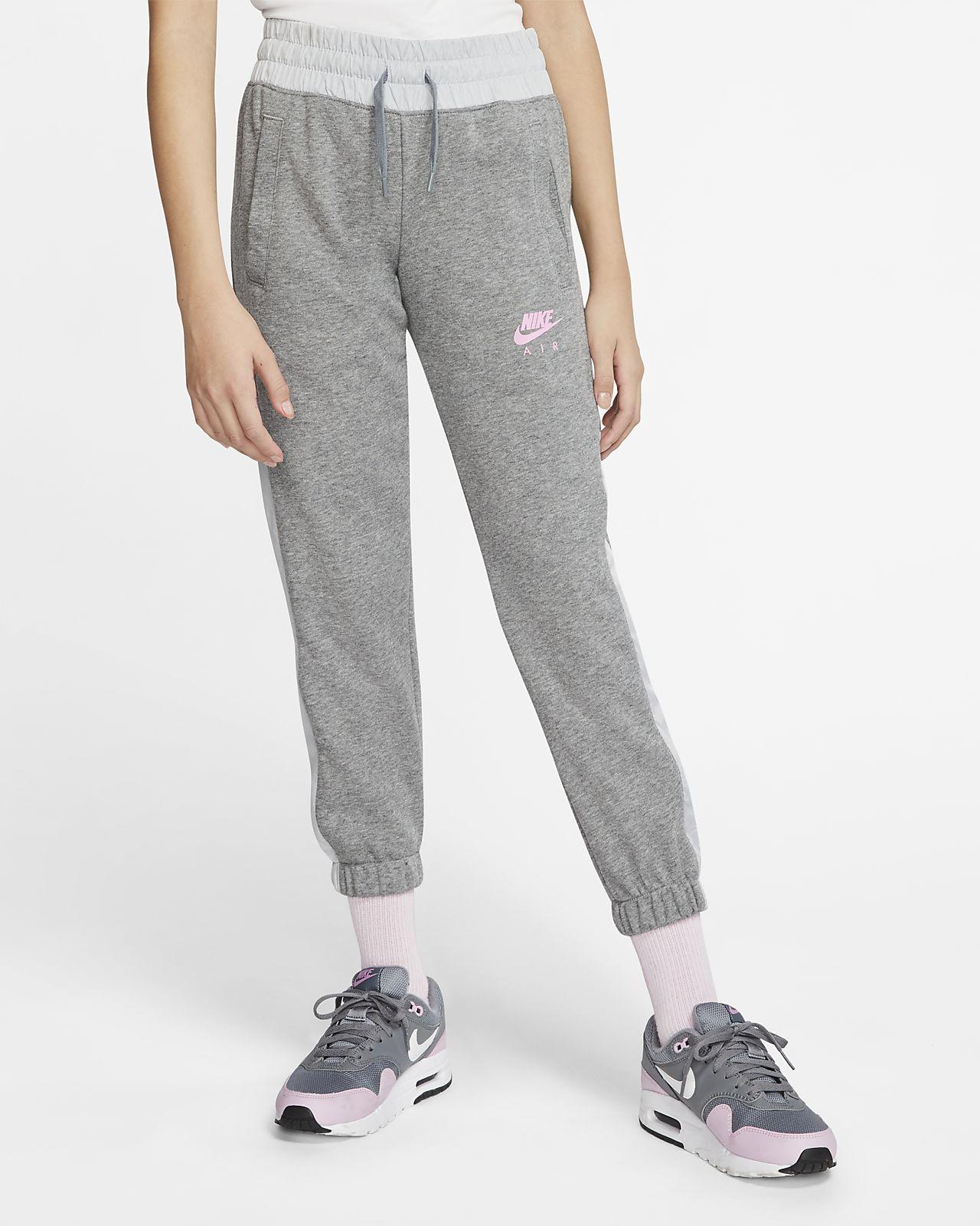 Pantalon Nike Air pour Fille plus âgée
