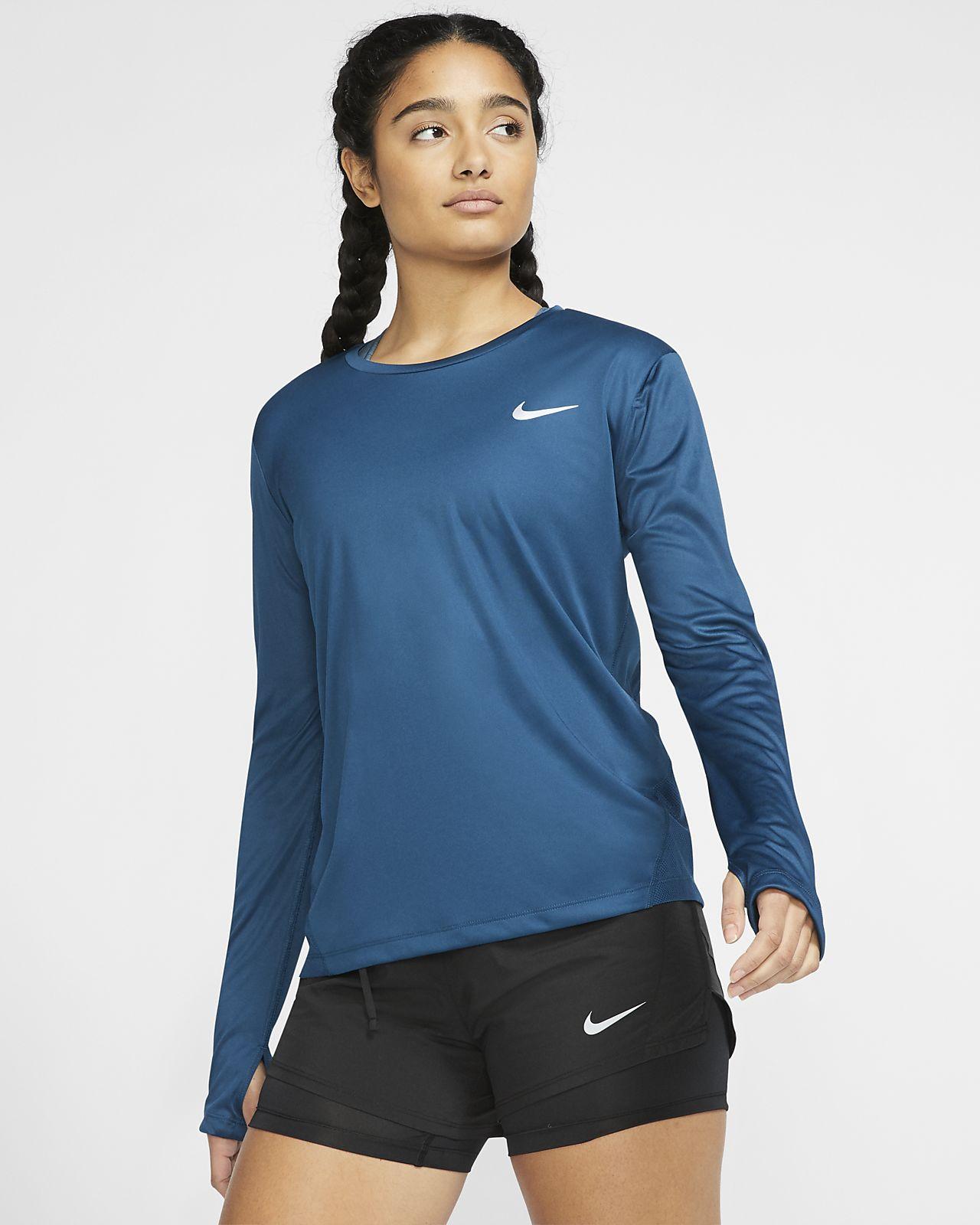 Top da running Nike Miler Donna. Nike IT
