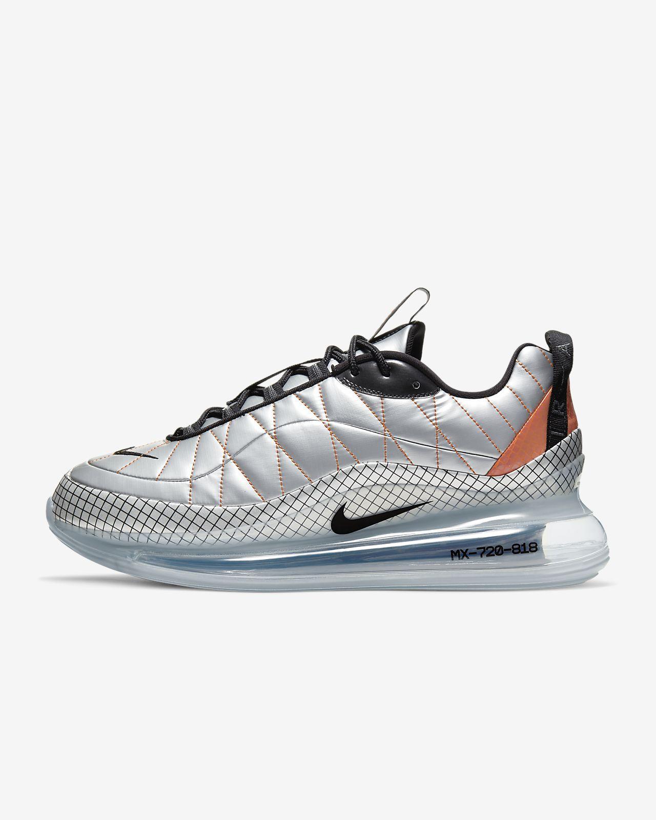 รองเท้าผู้ชาย Nike MX-720-818