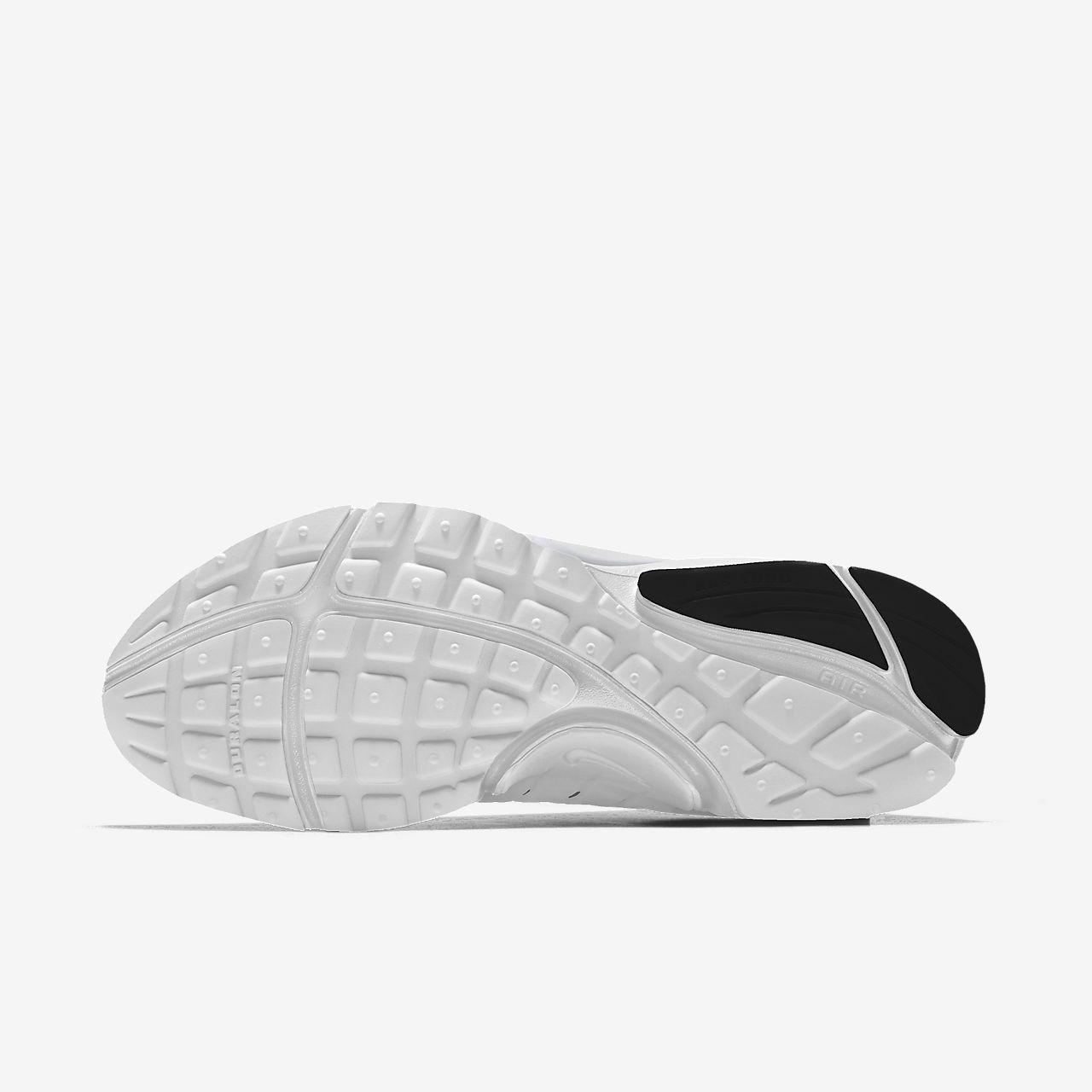 Nike Air Presto By You Custom Shoe
