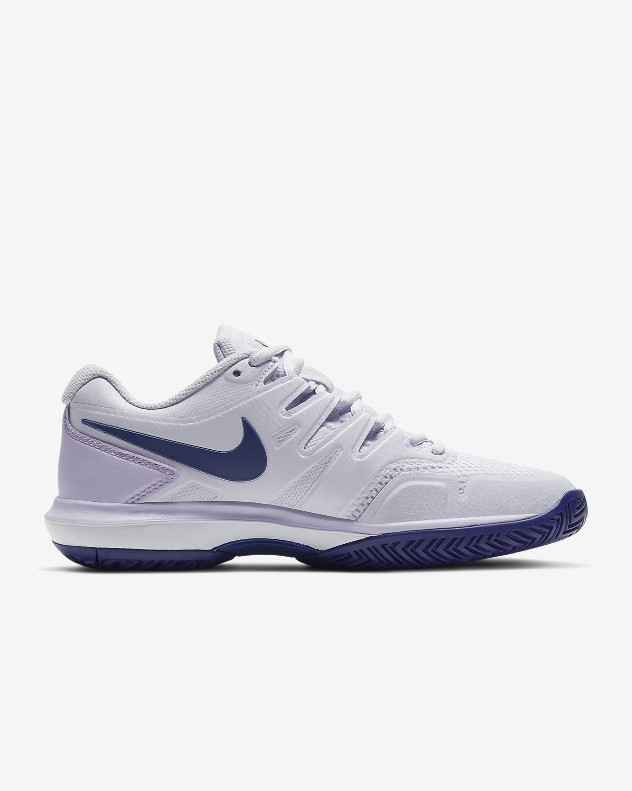 WOMEN'S NIKE AIR ZOOM PRESTIGE ALL COURT SHOES NIKE