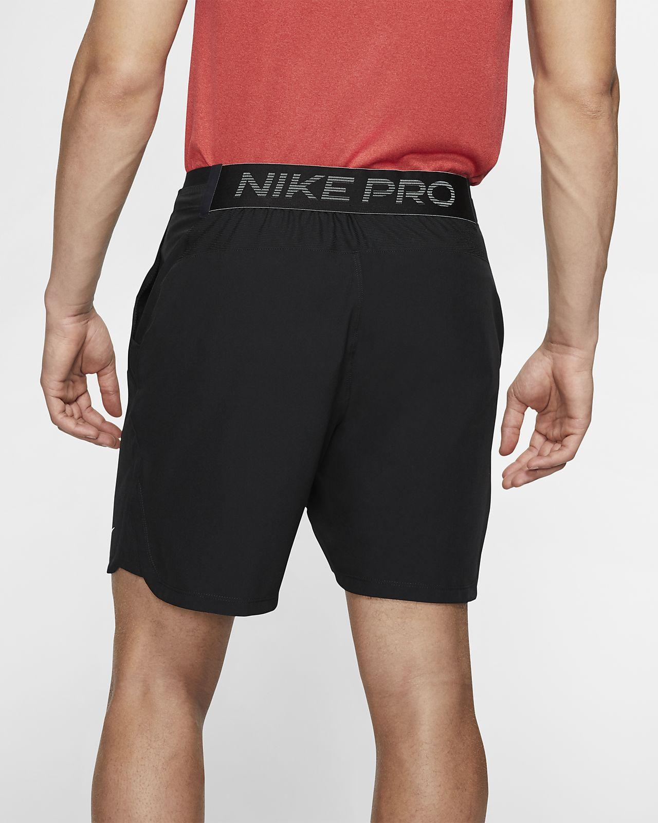 9e8425041f939 Nike Pro Flex Rep Men's Shorts