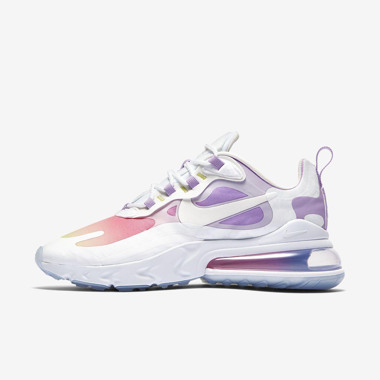 acquisto genuino prodotti di qualità seleziona per ufficiale Scarpa Nike Air Max 270 React - Donna. Nike IT