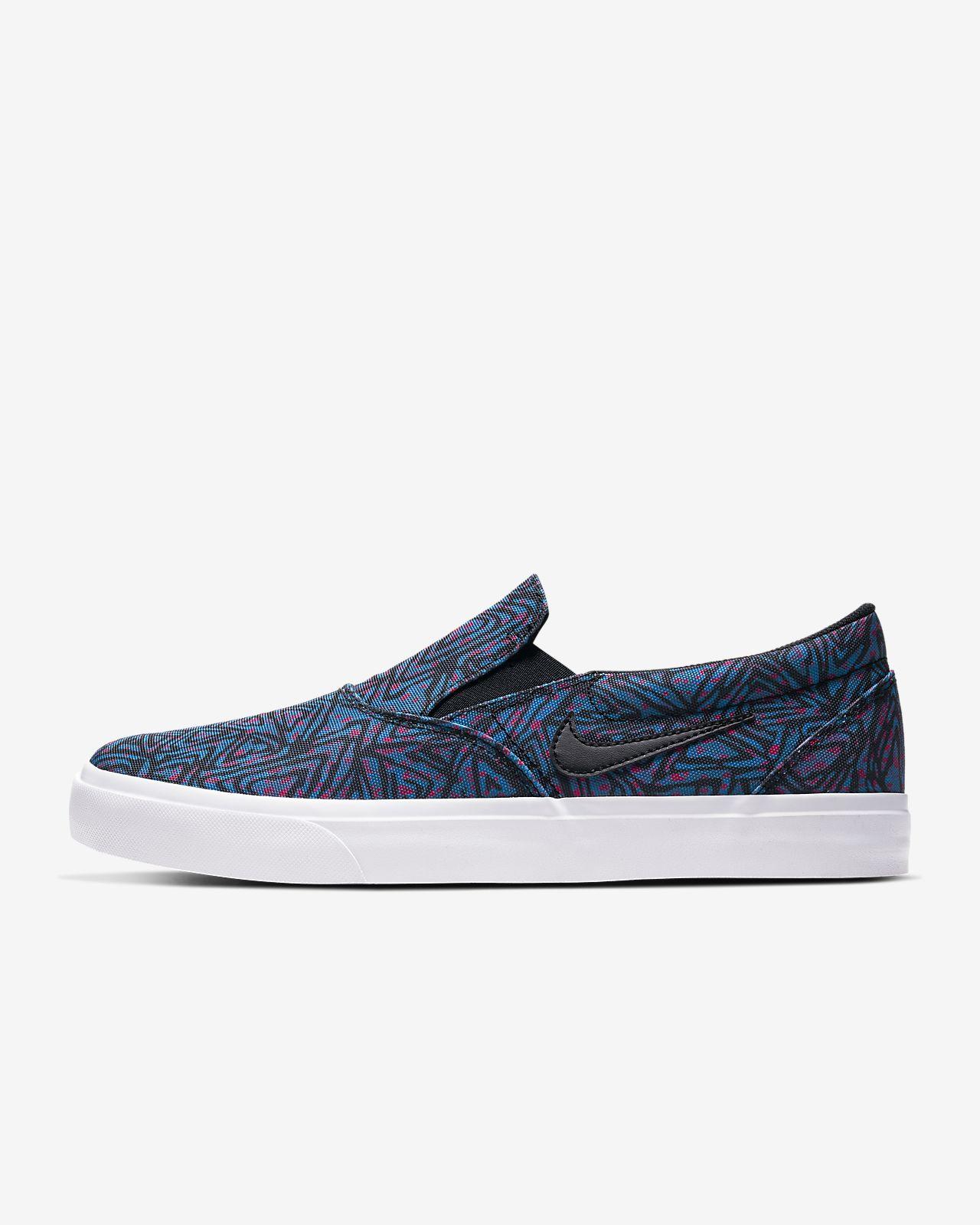 Nike SB Charge Slip Premium Skate Shoe