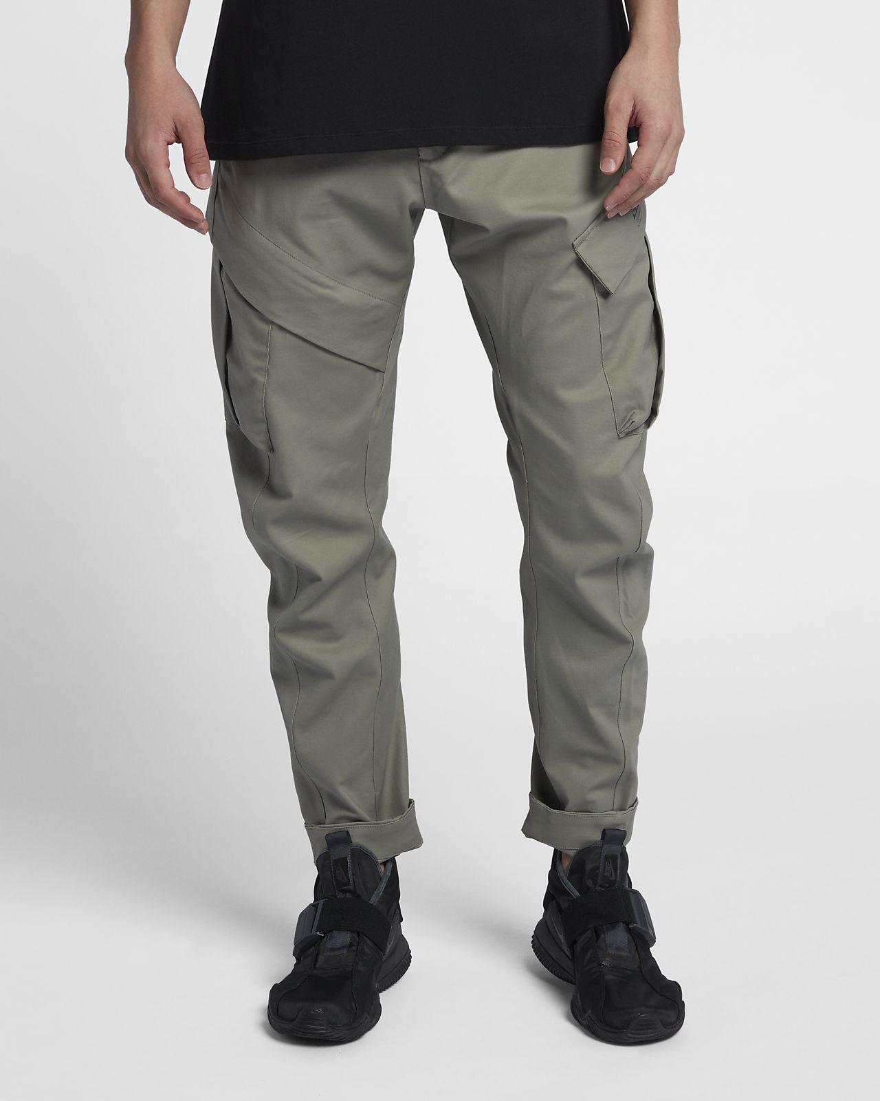 NikeLab ACG Cargo 男款運動褲