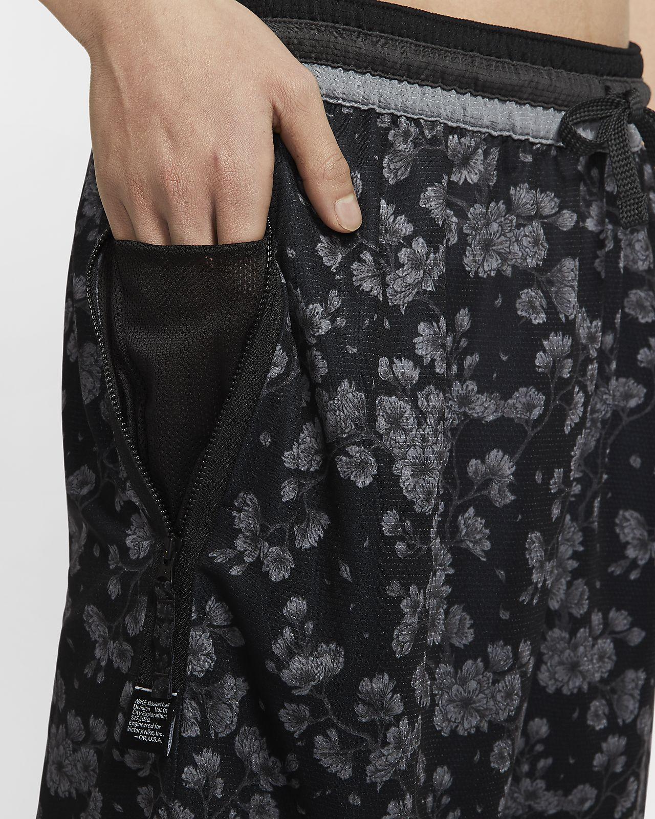 NWT NIKE WOMEN'S Drifit Pure Tennis Skirt (Black) Long