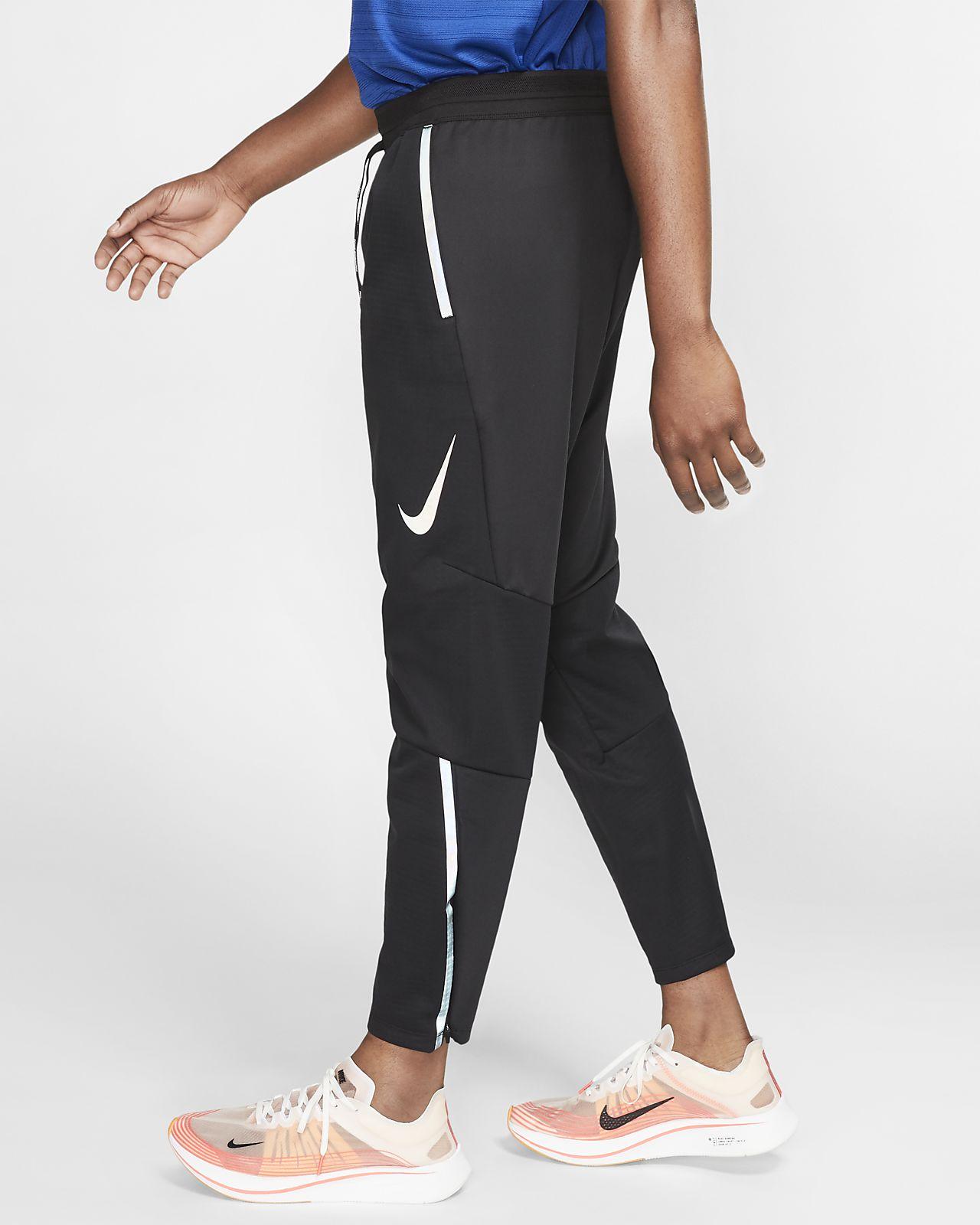 Nike Shield Swift Herren Laufhose