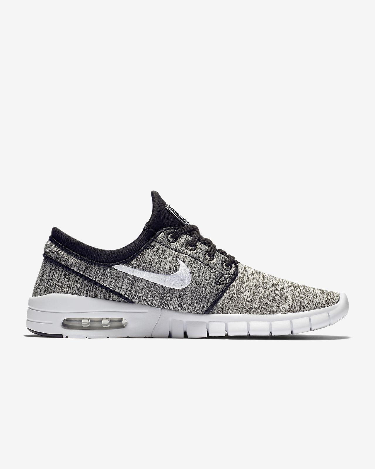 info for b6b8c 708a4 ... Nike SB Stefan Janoski Max Skate Shoe