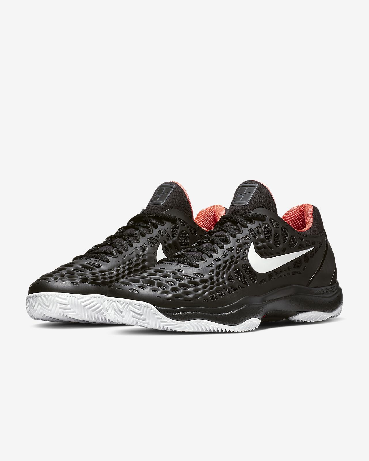 3553eaec4624 Nike Zoom Cage 3 Clay Men s Tennis Shoe. Nike.com CA