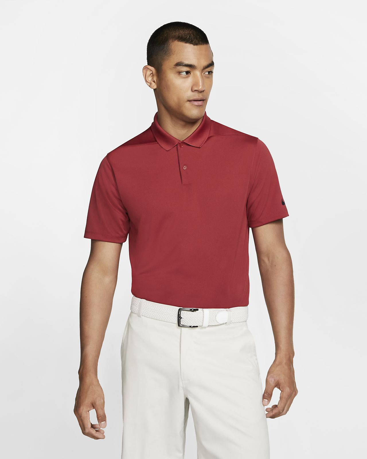 8307ca54e1436 Nike Dri-FIT Victory Men's Golf Polo. Nike.com