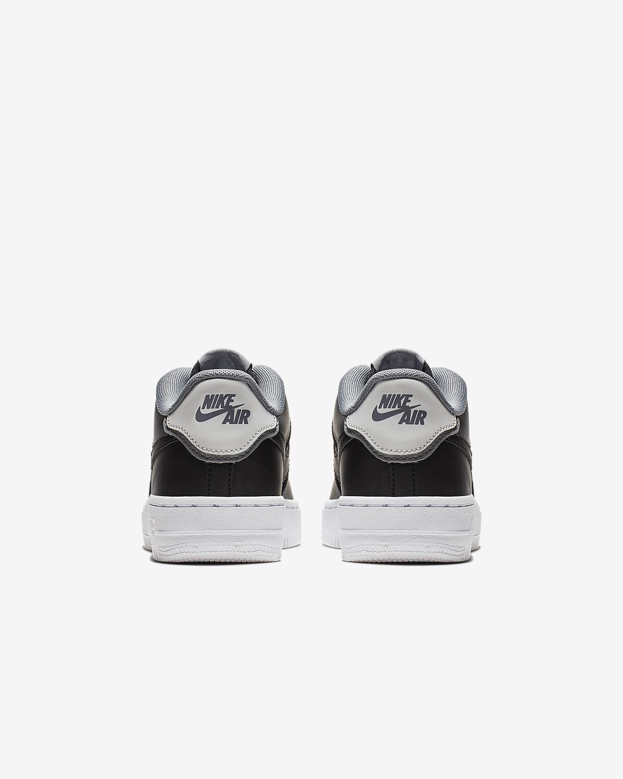 super popular 96b84 e8cfc ... Nike Air Force 1 LV8 1 DBL Big Kids  Shoe