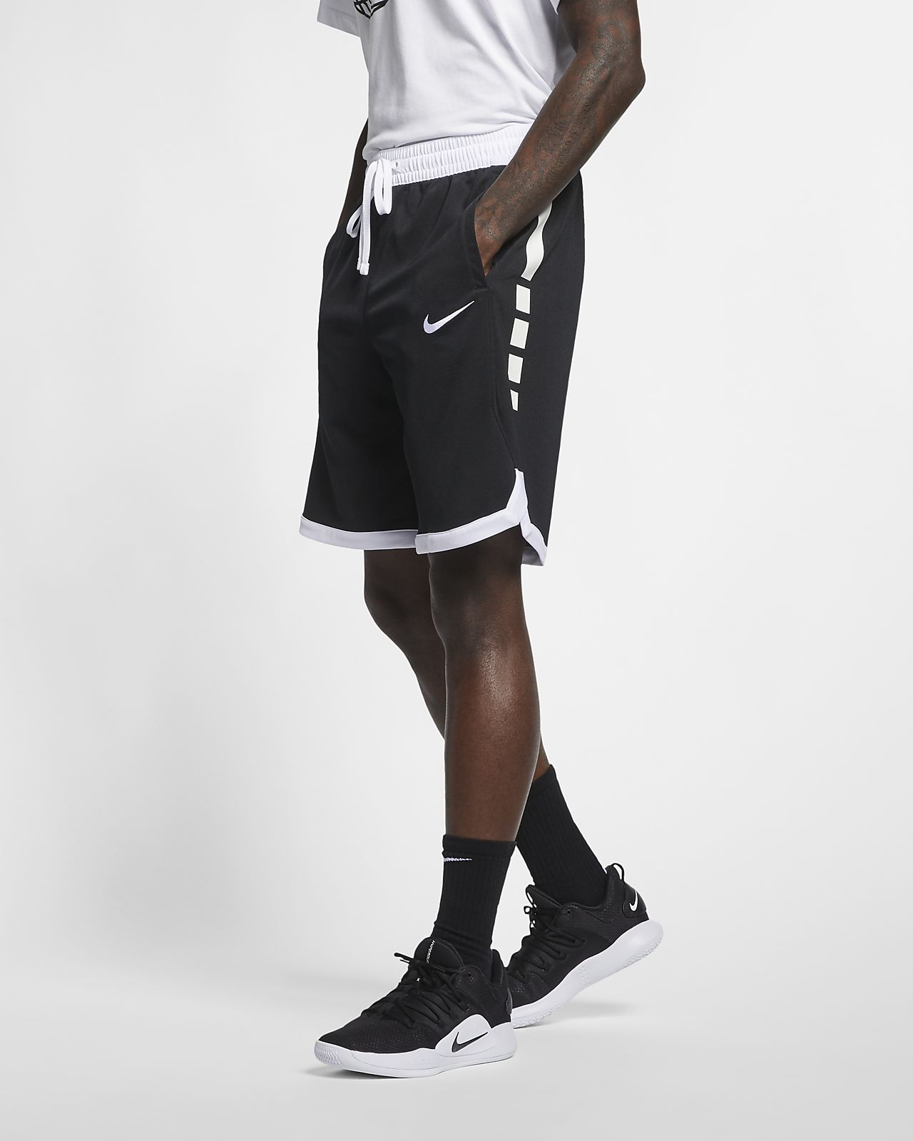 Nike Dri FIT Elite Men's Basketball Shorts