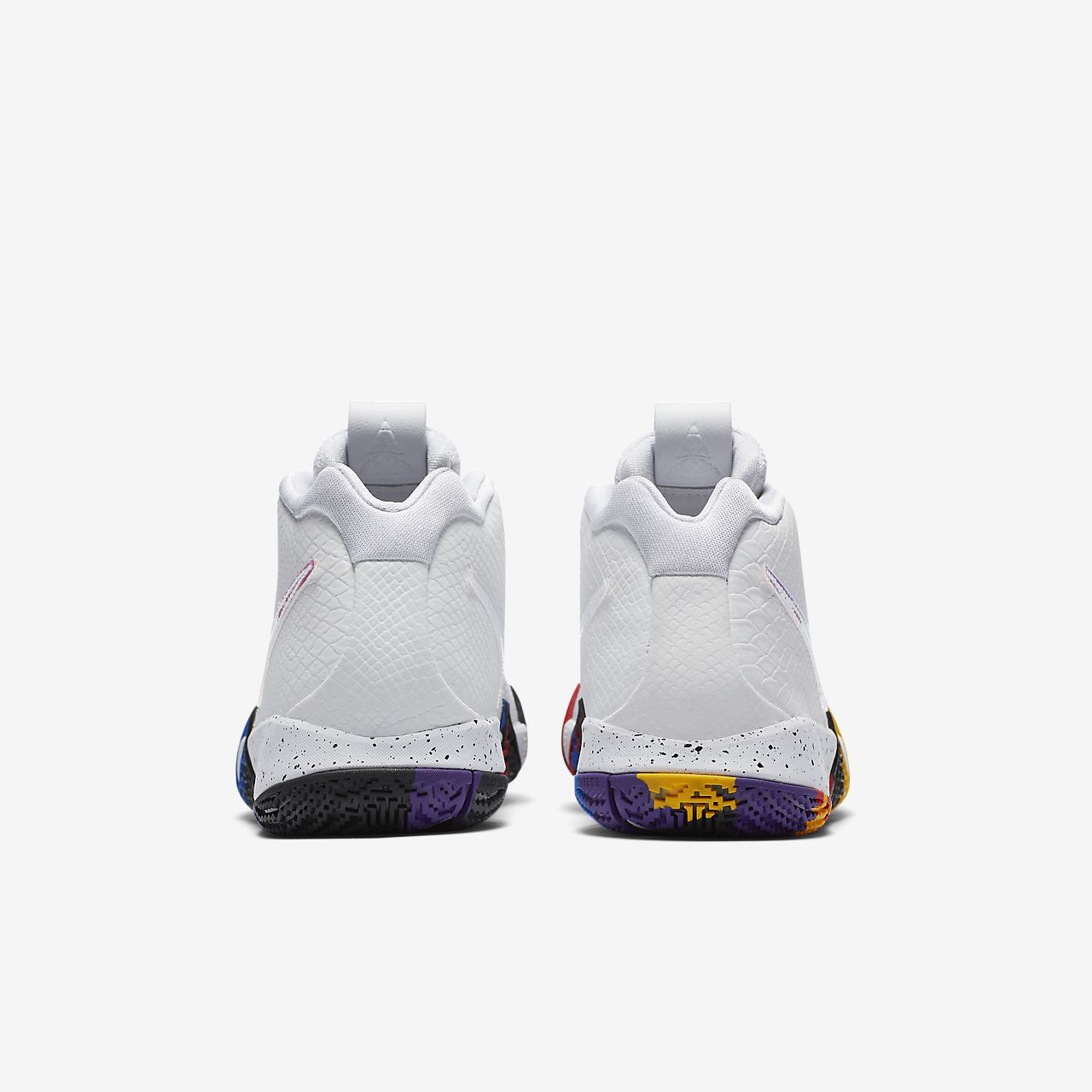 ... Kyrie 4 Big Kids' Basketball Shoe