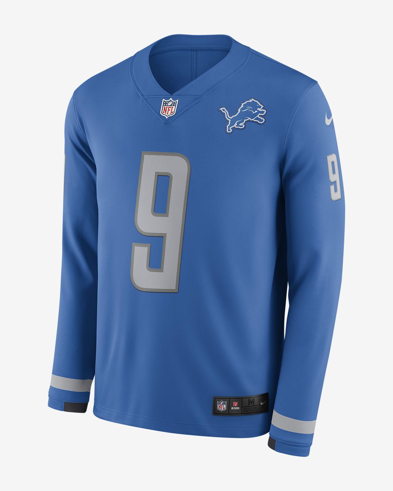 best cheap a392c 87350 closeout matthew stafford detroit lions jersey 47b3f c1c41