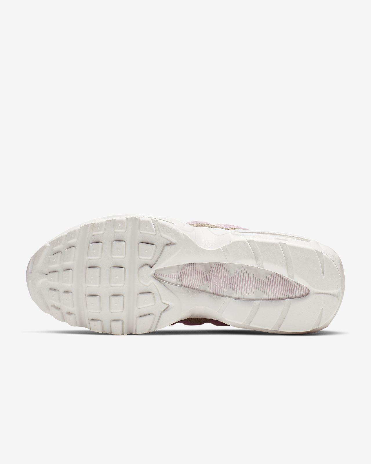 hot sale online c507c 88431 ... Nike Air Max 95 QS Women s Shoe