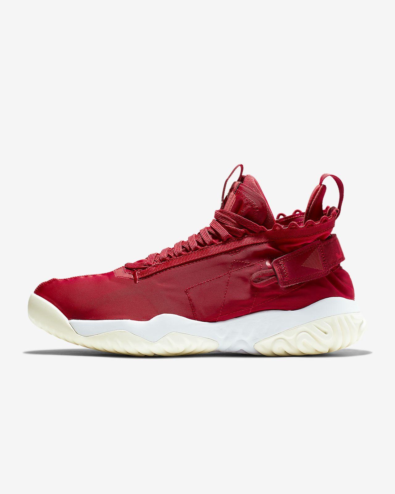 รองเท้าผู้ชาย Jordan Proto-React