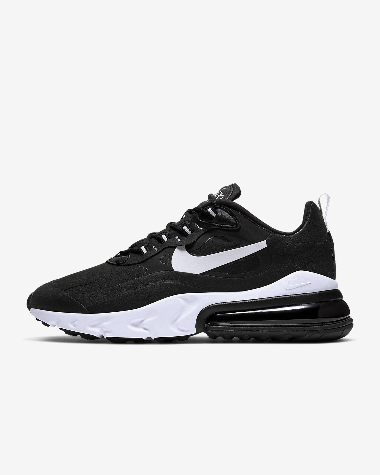 official store exclusive range catch Chaussure Nike Air Max 270 React pour Homme. Nike CA