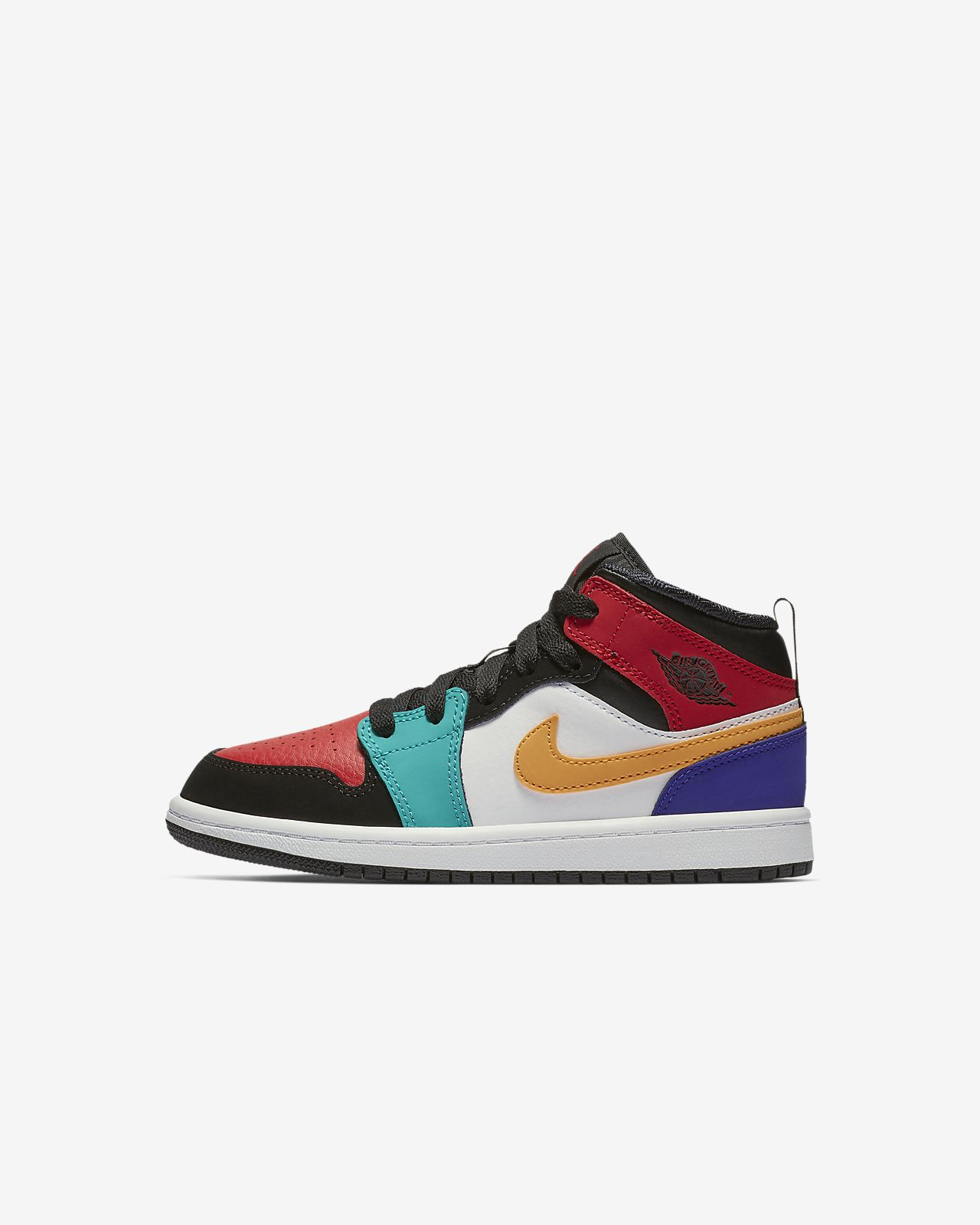 cheaper 5c2fc 2f46c Air Jordan 1 Mid