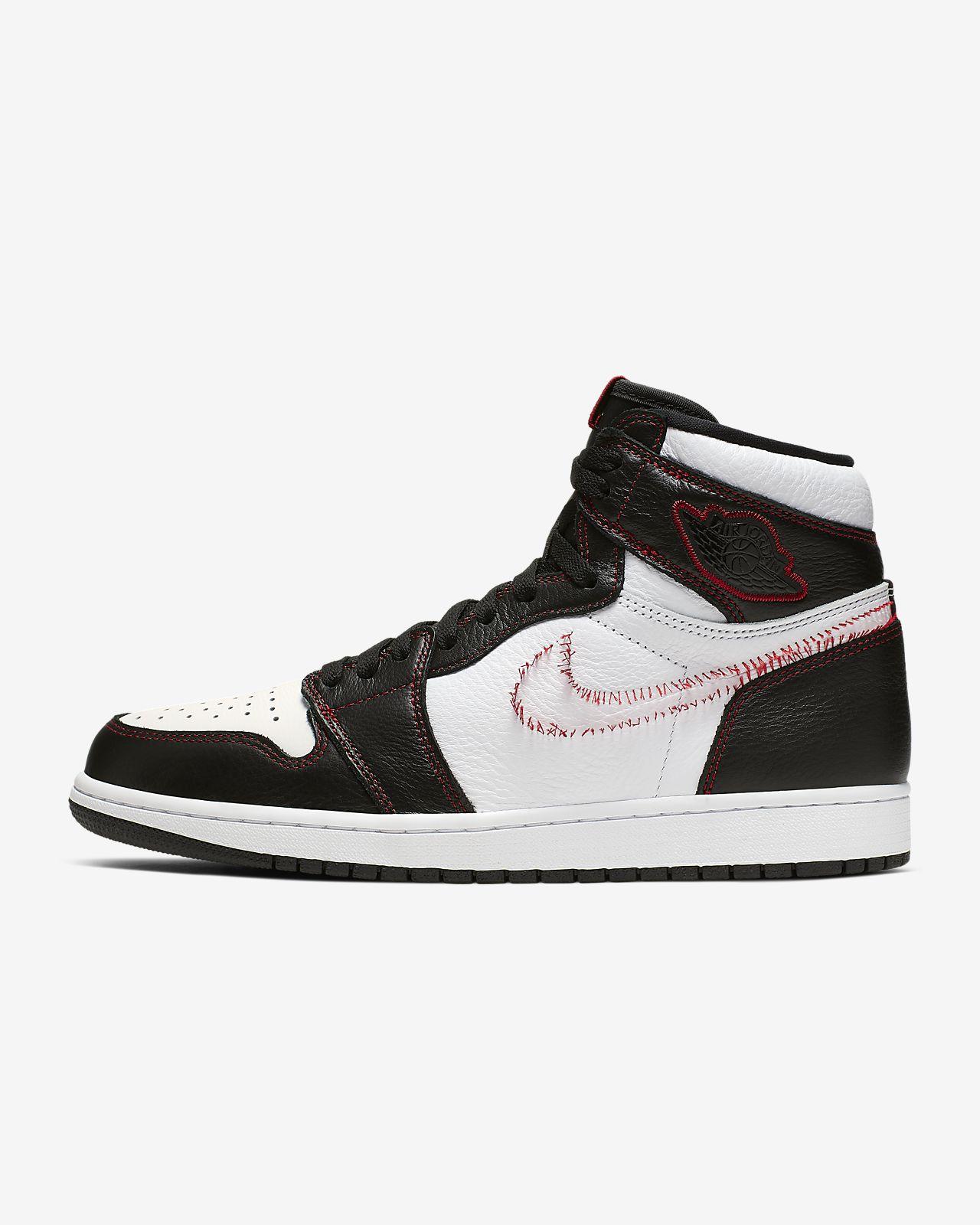 รองเท้าผู้ชาย Air Jordan 1 High OG Defiant