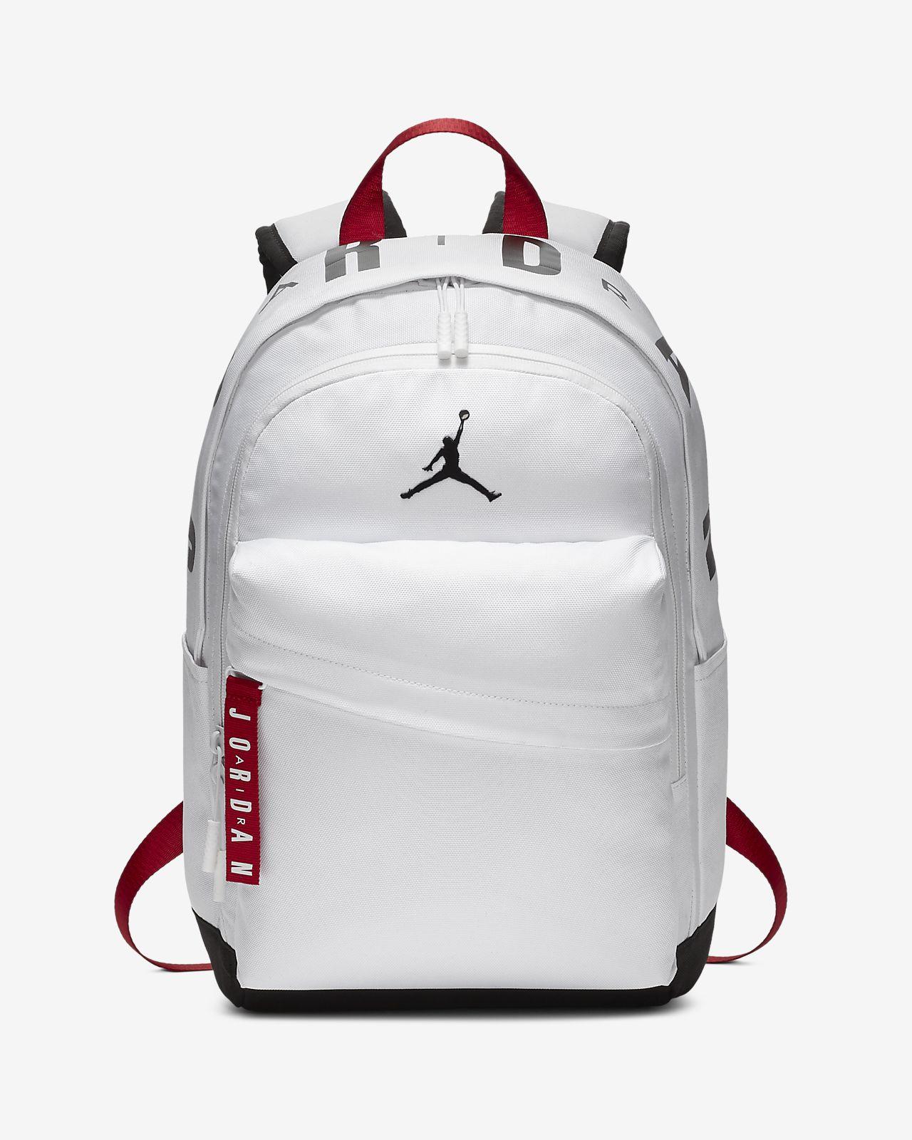 Jordan Air Patrol Kids' Backpack