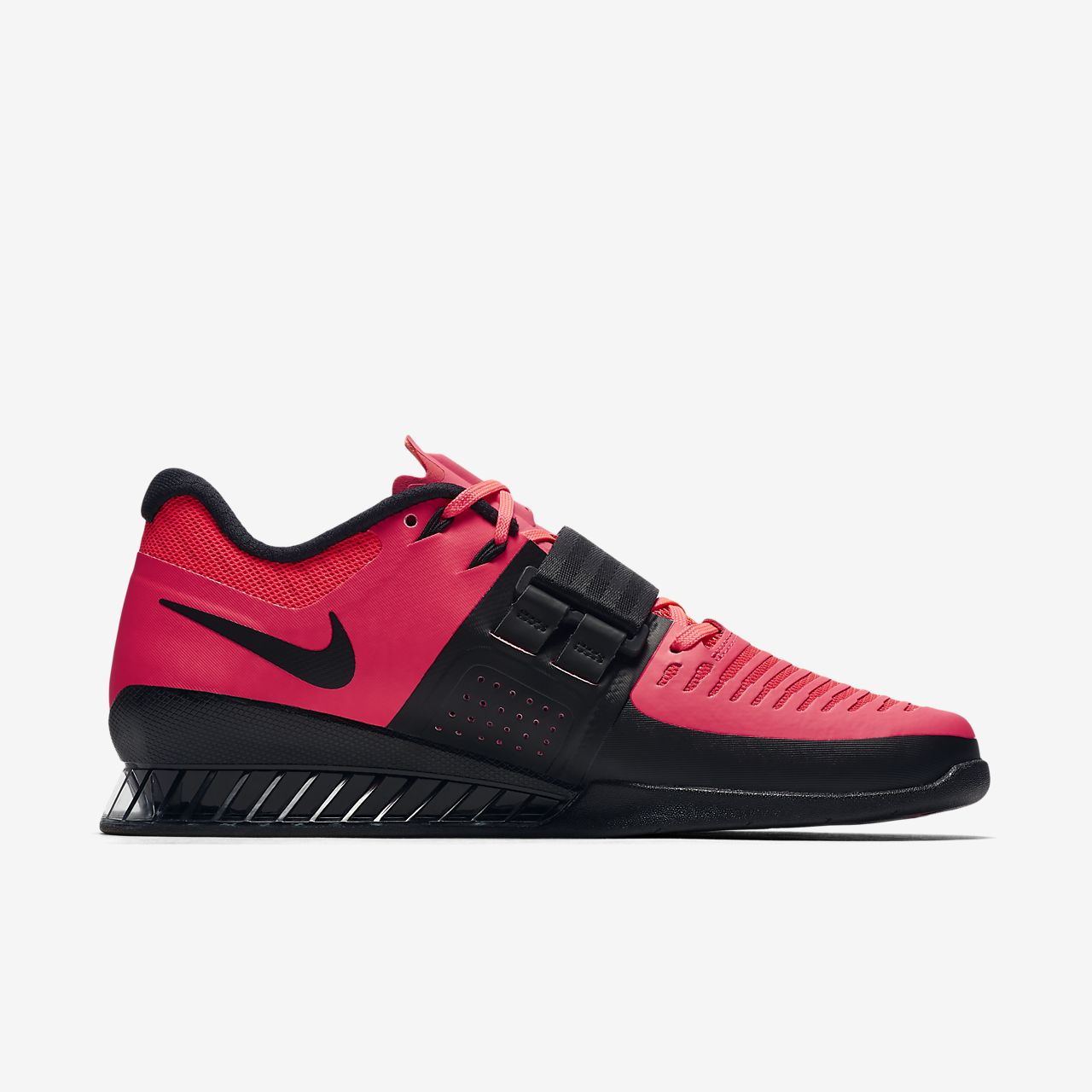 Low Resolution Nike Romaleos 3 Gewichtheberschuh Nike Romaleos 3  Gewichtheberschuh
