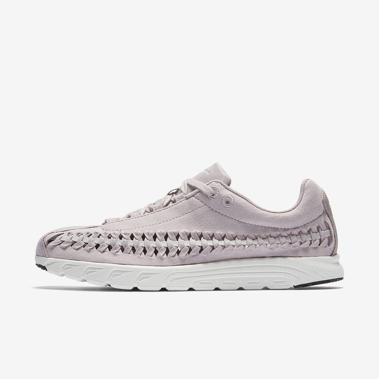 Nike Mayfly Woven Women's Shoe Sail NB6614558
