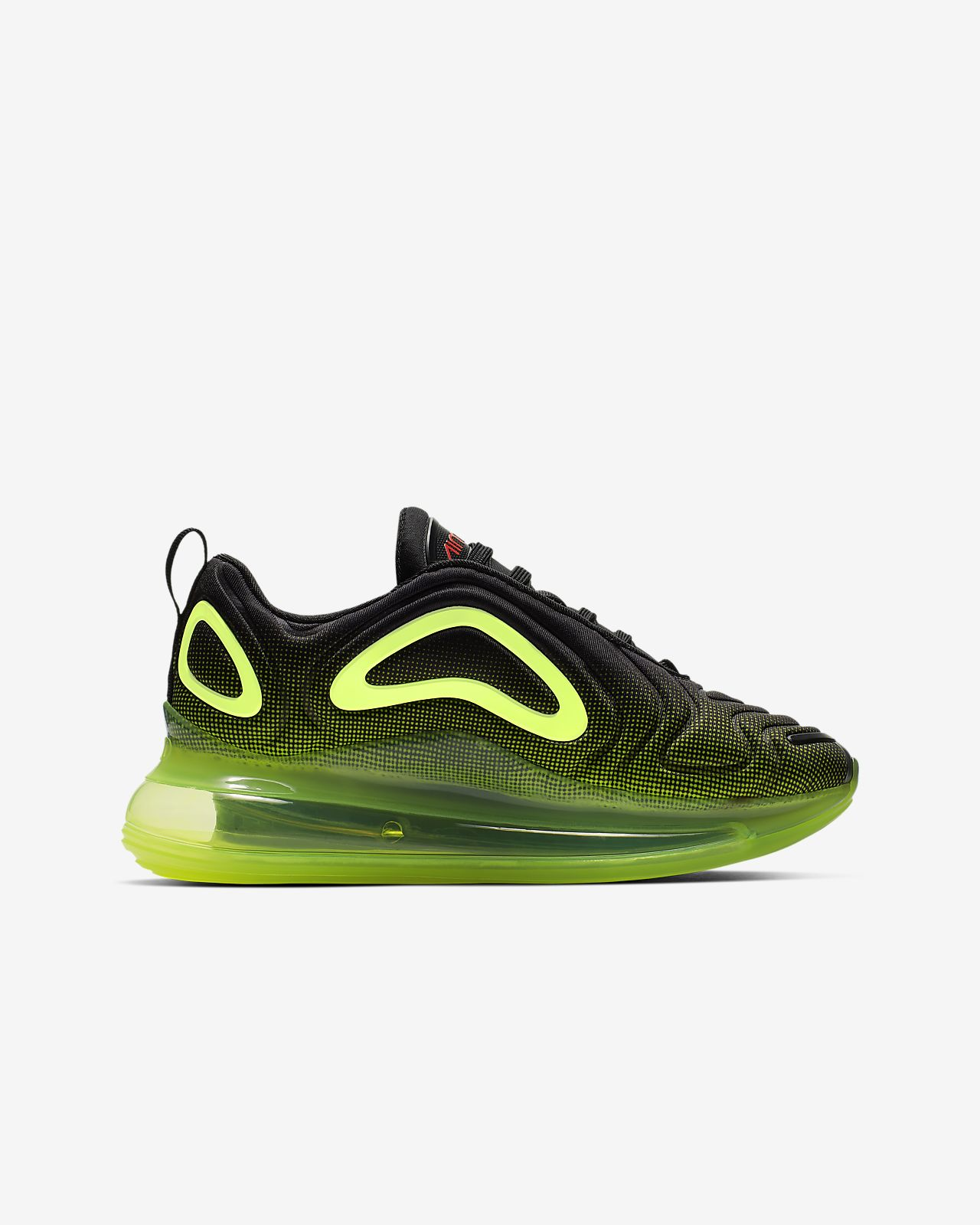 online store 78eed 29aec ... Nike Air Max 720 Younger Older Kids  Shoe