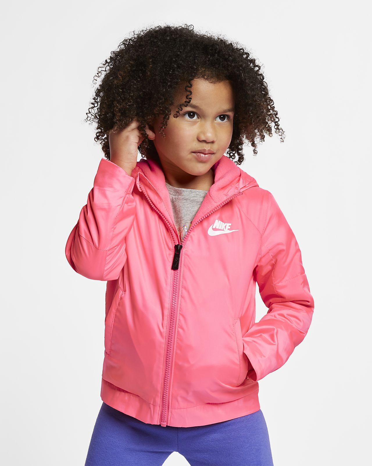 Jacka Nike Sportswear för små barn
