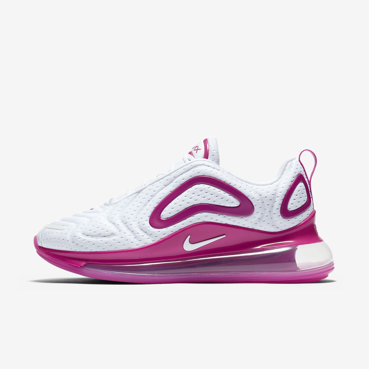 Nike Performance Air Max 720 Sneaker low weiss