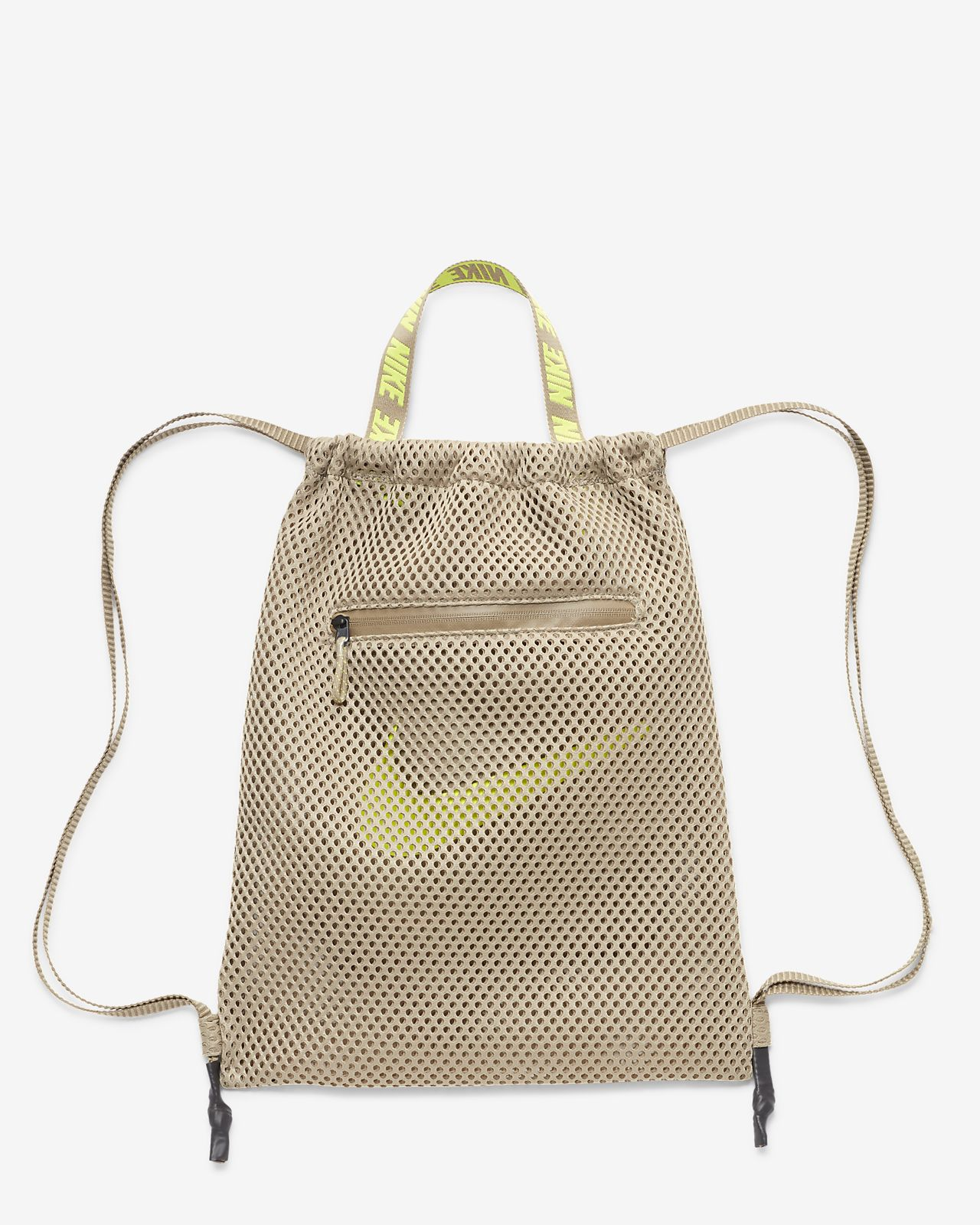 Nike Sportswear Essentials Saco de gimnasia