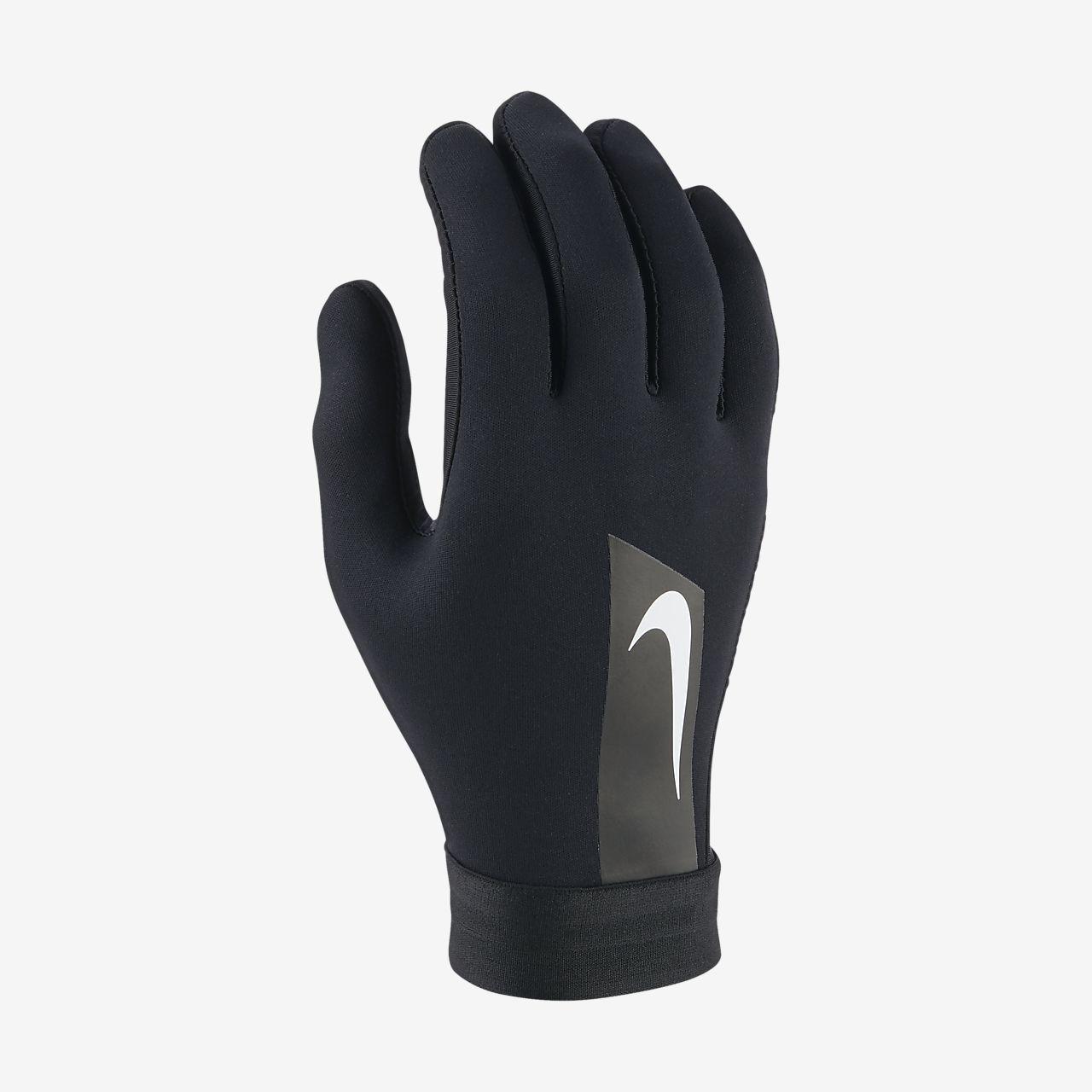 Nike HyperWarm Academy Fußballhandschuhe