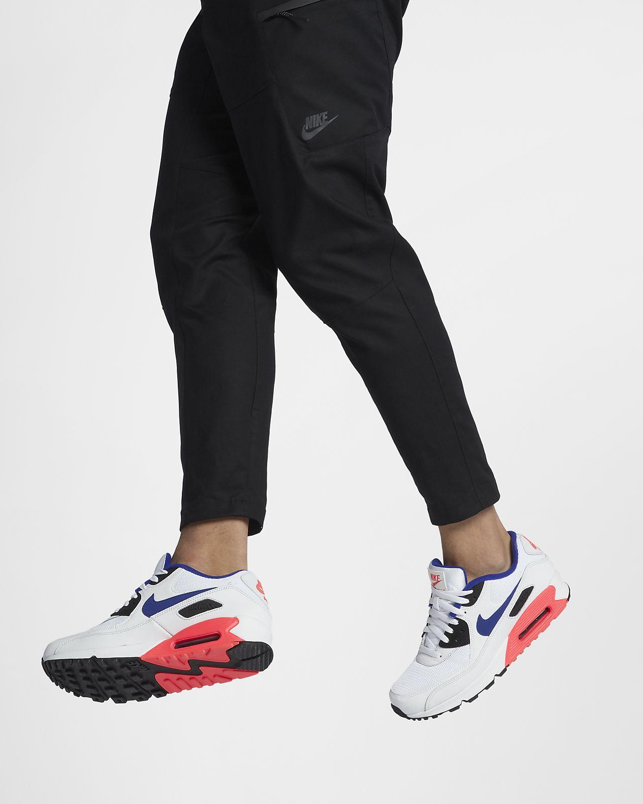 rabais moins cher Air Max 90 Femmes Essentiels Shorts Blancs Livraison gratuite explorer top-rated boutique pas cher a5Ar2e