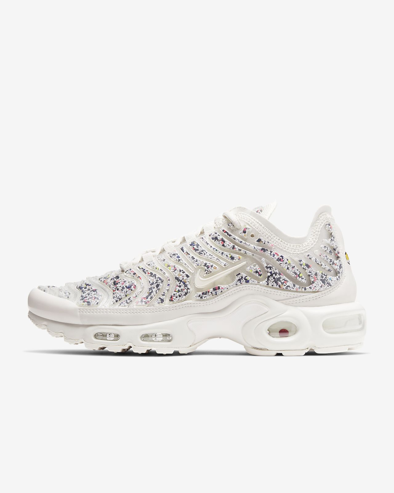 Nike Air Max Plus LX Women's Shoe