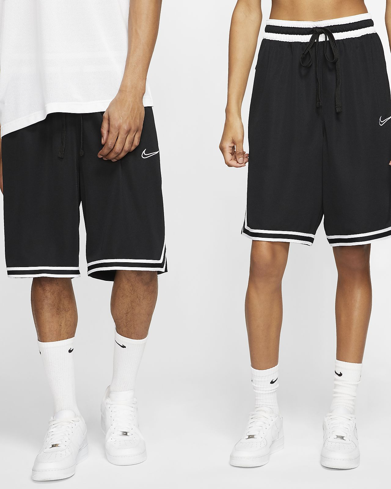 Nike Dri FIT DNA Men's Basketball Shorts