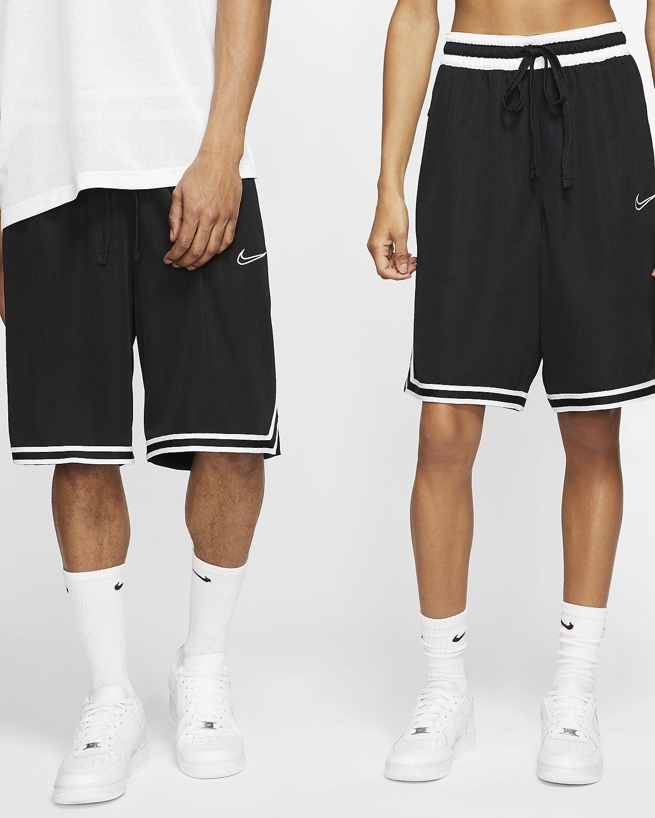 Nike gewebte Trainingsshorts (ca. 15 cm) für ältere Kinder (Jungen)