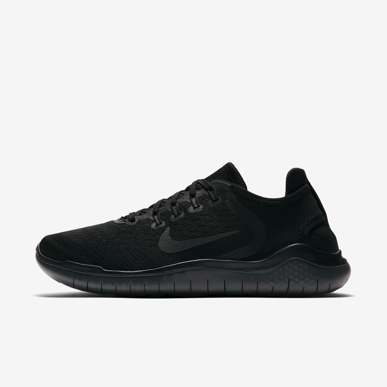 Nike Women Free Running 2018 Schuh 942837 - 40,5